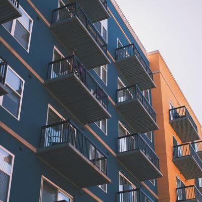 Введення в експлуатацію об'єктів нерухомості за 1-3 дні