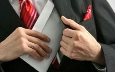 Необлагаемые минимумы против коррупции