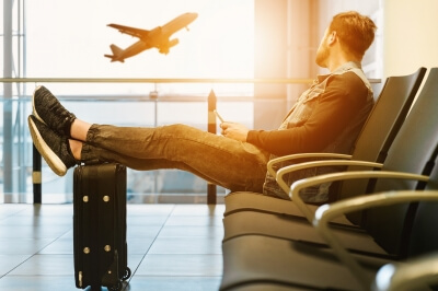 Очікування в аеропортах і помилки туроператорів будуть каратись законом