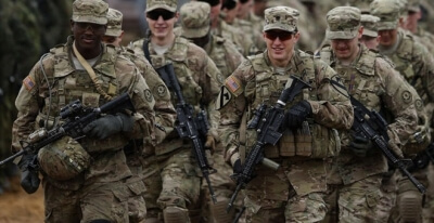 військово-консалтингова діяльність