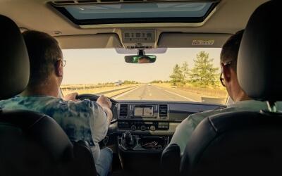 Штрафи водіям BlaBlaCar за перевезення пасажирів без ліцензії