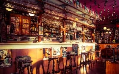 Бізнес в Україні: відкриття нової точки торгівлі алкоголем