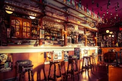 Собственный бар - легальный бизнес