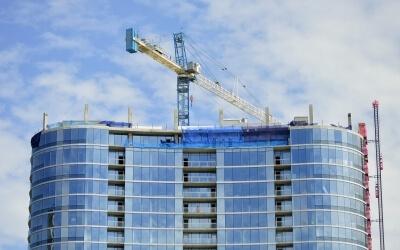 Планується посилення контролю над будівельними організаціями!