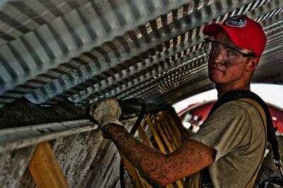 Рабочий и охрана его труда