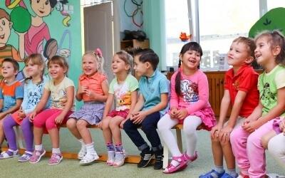 Изменение ДБН для дошкольных заведений