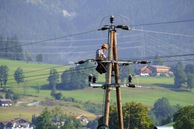 Работа повышенно опасности на электросетях