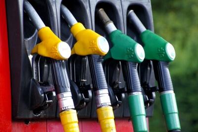 Торгівля топливом, АЗС