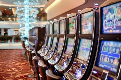 казино, азарт