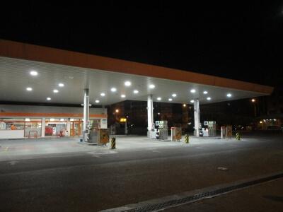 Ліцензування діяльності автозаправочних станцій