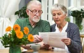 Посвідка на проживання в Україні для пенсіонерів