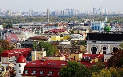 1 вересня вступили в дію нові правила забудови міст