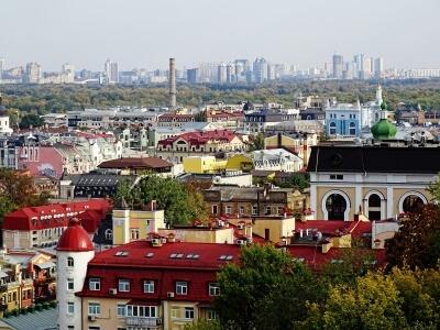 Міські будівлі та правила їх будівництва