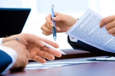 Гражданско-правовой договор и его отличия от трудового договора