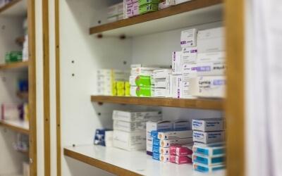 Ограничение монополии аптек