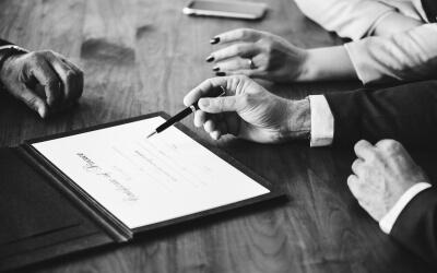 Корпоративний договір в ТОВ: 5 способів цивілізованого виходу з конфлікту