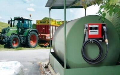 Лицензия на хранение топлива (ГСМ)