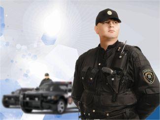 Создание охранной компании