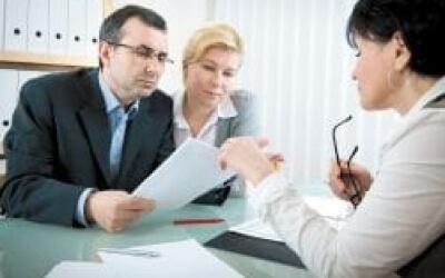 Що робити, коли банк нав'язує страхового агента або нотаріуса при видачі кредиту