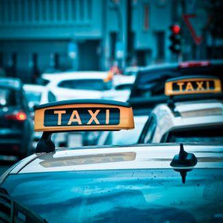 Полиция имеет право проверять такси на наличие лицензии