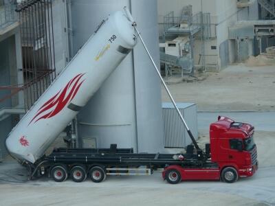 Перевезення небезпечних вантажів - нові правила