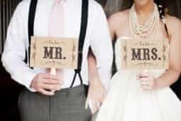 Муж и жена или сожители