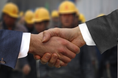 збільшення квот для працівників із України та договір із роботодавцем