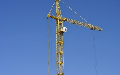 Дозвіл Держпраці на виконання робіт підвищеної небезпеки та експлуатацію (застосування) машин, механізмів, устаткування підвищеної небезпеки