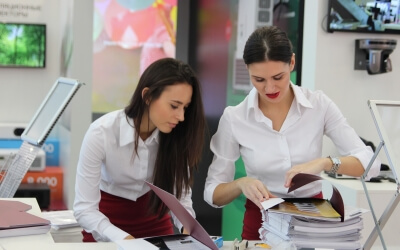 Разрешение на трудоустройство в Украине